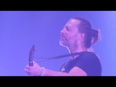 Radiohead-Karma Police-Globe-2017.6.9