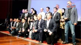 تونس تحصد جوائز كأس التخيل