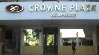formula guerrero elvia zavala dir gral hotel crowne plaza acapulco