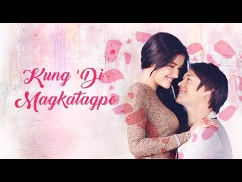 Enrique Gil and Liza Soberano - Kung Di Magkatagpo (Official Lyric Video) | Dolce Amore OST