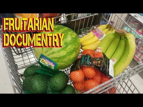 FRUITARIAN DOCUMENTARY - FRUITARIANISM MINI DOC