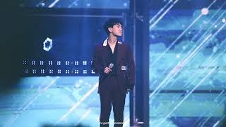 [fancam] 180315 비투비 - 괜찮아요 (은광 FOCUS) @ Simply K-pop