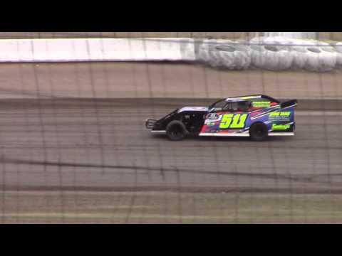 Cory Williams @ Lubbock Speedway