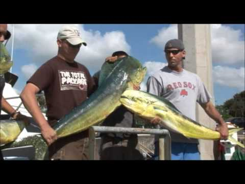 Sport Fishing Hawaii: Meet Cpt. Mark And The Grandslam Charter Boat