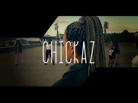 Continuum ChickaZ choreography | Yemi Alade - Tumbum