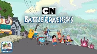 Cartoon Network: Battle Crashers - Crazy Interdimensional Adventure (Xbox One Gameplay)