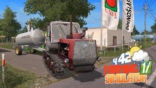 Farming Simulator 2017 - Настоящий помощник ФЕРМЕРА! Фермер покупает новый трактор Т-150