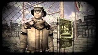 Fallout: New Vegas Opening