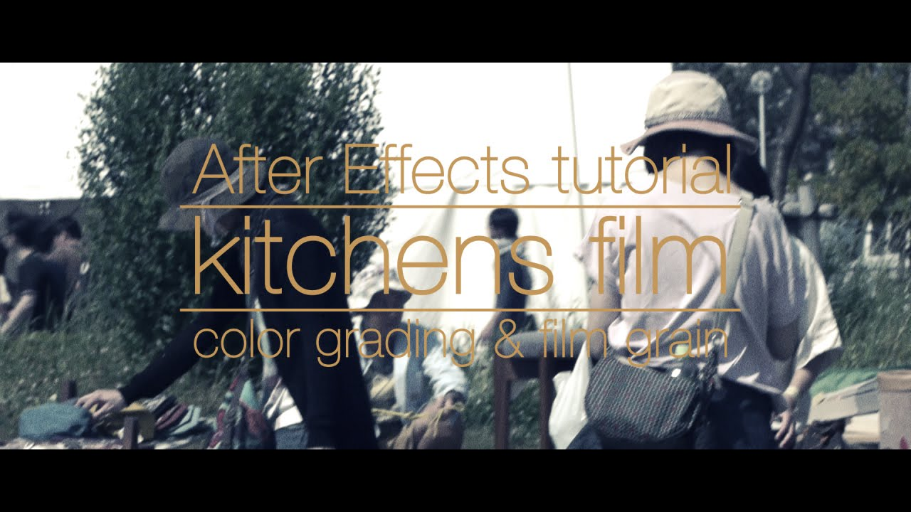 After effects youtube for Habitacion 3d after effects