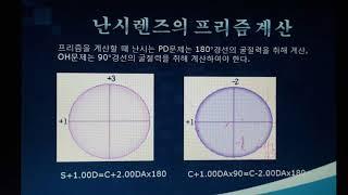 안경조제가공-복식알바이트안경1