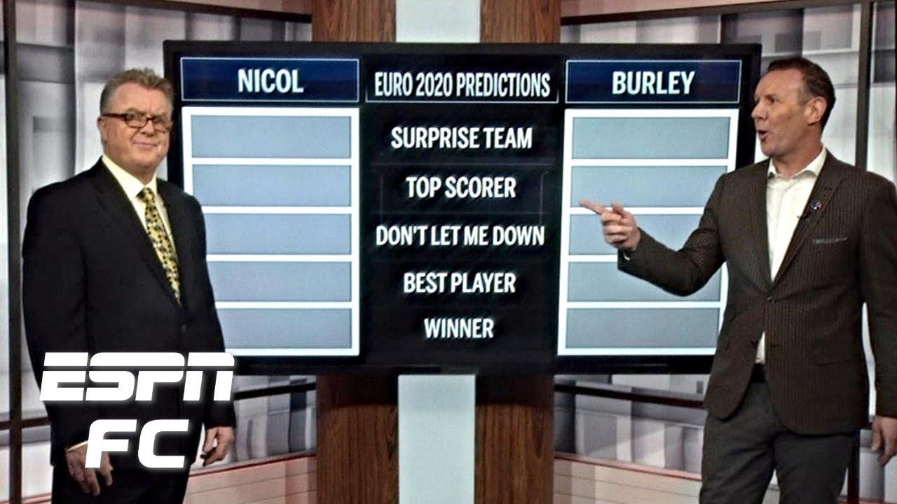 Champions League bold predictions: Cristiano Ronaldo scores ...
