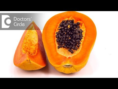 Foods That Can Lead To Abortion - Dr. Gauri Rokkam