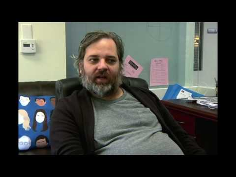 Dan Harmon Writing AdviceAvoiding Procrastination