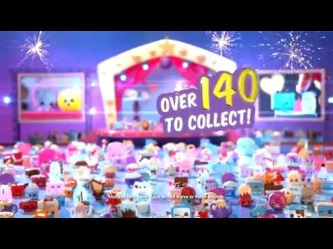 Игрушки shopkins (шопкинс) рассчитаны в основном на девочек от 5 до 8 лет. Это основная аудитория просмотра роликов с мультфильмами на каналах youtube. Популярность контента говорит и о популярности игрушек и игровых наборов — серия может стать хорошим подарком и началом коллекции.