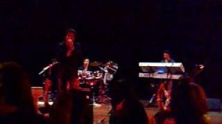 Shahryar concert, March 2009, Brisbane, Australia (2)
