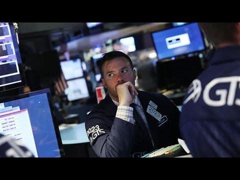 Brexit Continues to Pressure U.S. Stocks