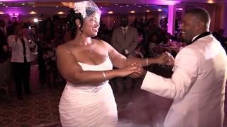 NJ Wedding Of Kenny & Kawana @ The Bridgewater Manor Bridgewater NJ Thumbnail
