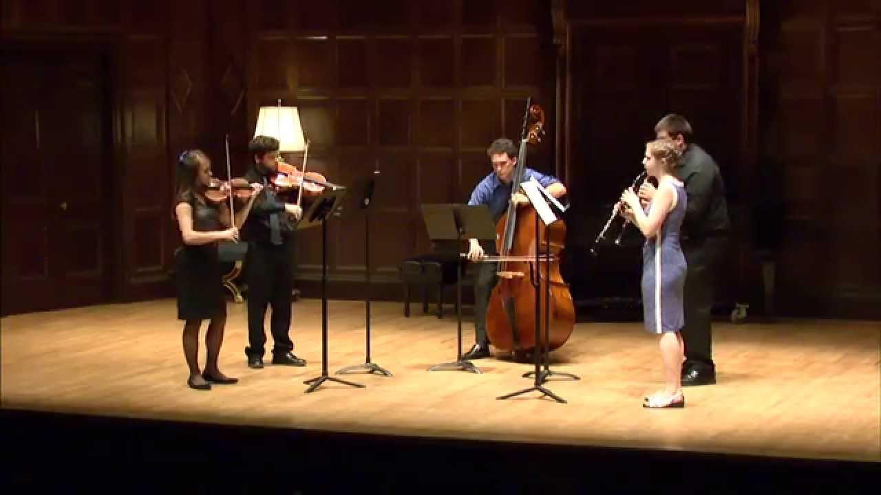 Quintet - Oboe