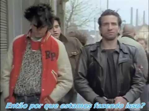 Verlierer (1986-7) Legendado PT BR