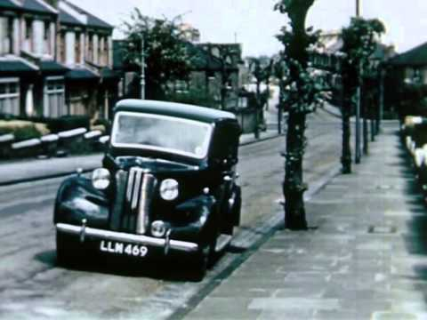 The Wards of Woolwich (1951)