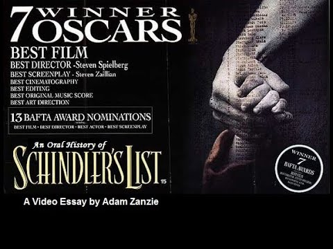 An Oral History of SCHINDLER'S LIST (1993) Mp3