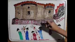 "Draw My Life ""Storming of the Bastille Prison"""