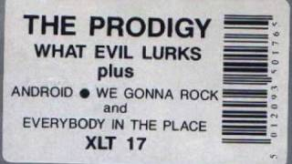 prodigy-What Evil Lurks