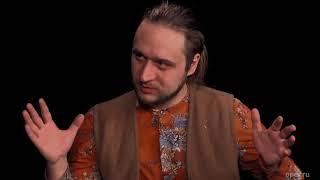 китайский фильм Герой. Интервью Андрея Щербакова Дмитрию Пучкову