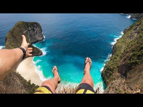 NUSA PENIDA - Best place to visit in Bali