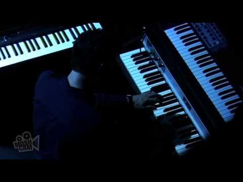 The Cinematic Orchestra - Familiar Ground | Live in Sydney | Moshcam