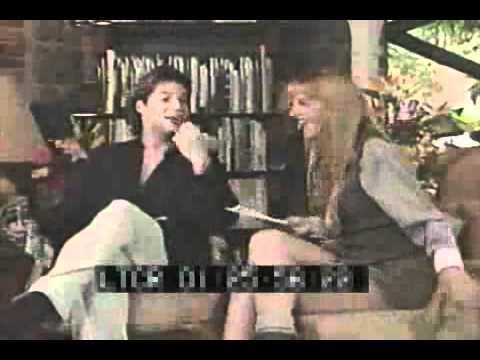 Shanik Berman entrevista a Ricky Martin Parte 3