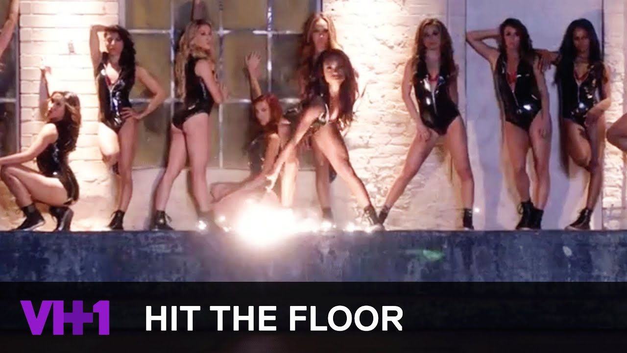 Vh1 Hit The Floor Season 2  Floor Matttroy