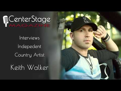 Conversations with Missy: Keith Walker Interview