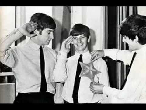 Happy Birthday - The Beatles.mp4