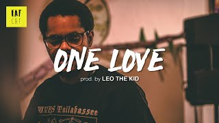 (free) Chill Old School Boom bap type beat x hip hop instrumental | 'One Love' prod. by LEO THE KID