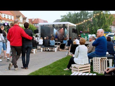 Chillout Rynek Festiwal Działdowo 2019