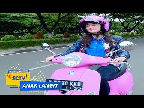 Highlight Anak Langit Episode 474 Youtube