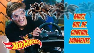 Gaming Garage | Hot Wheels