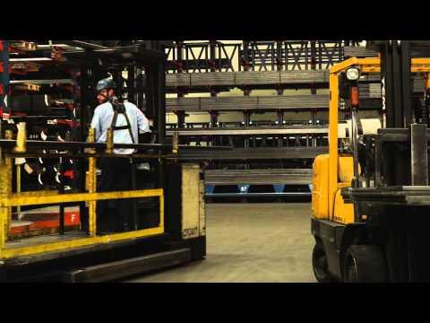 Industrial Metal Supply  Promo