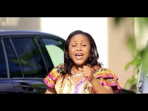 Soeur Lydie Nseya - Nganyi wa samba (clip officiel)