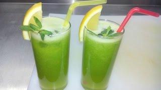 Освежающий 'Лимонад' - готовим дома!!! - Refreshing 'Lemonade' - cook at home !!!(EN subtitles)