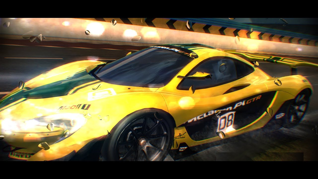 asphalt 8 mclaren p1 gtr tokyo ride youtube. Black Bedroom Furniture Sets. Home Design Ideas