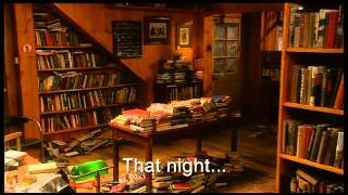 "Black Books: Full Episode 4 Season 1 ""The Blackout"""