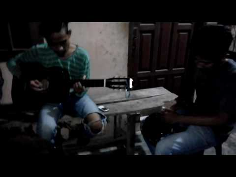 Anji Dia cover by. Industrial Reggae....