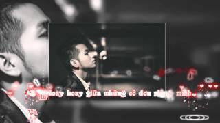 Sài gòn bao nhiêu đèn đỏ - Phạm Hồng Phước - MV Lyrics- Ca khúc hay nhất
