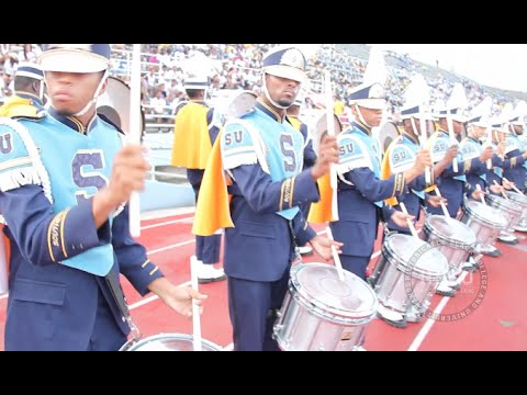 Thumbnail: Southern Univ (2014) - Funk Factory - HBCU Marching Bands