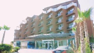 Suhan 360 Hotel Kuşadası