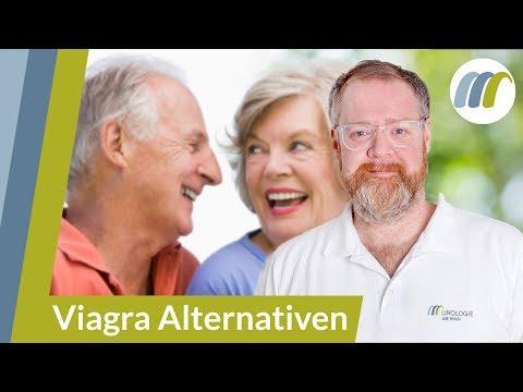 5 Natürliche Alternativen Zu Viagra | Urologie Am Ring