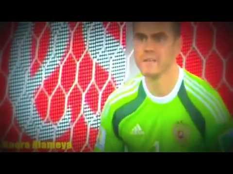 الجزائر vs روسيا /ملخص ( Algeria vs Russia )