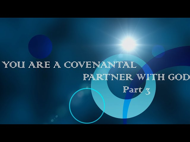 Covenantal Partner With God Pt 3|Sunday celebration 17th May 2020|House Of Prayer|Ps Thomas Jayaraj